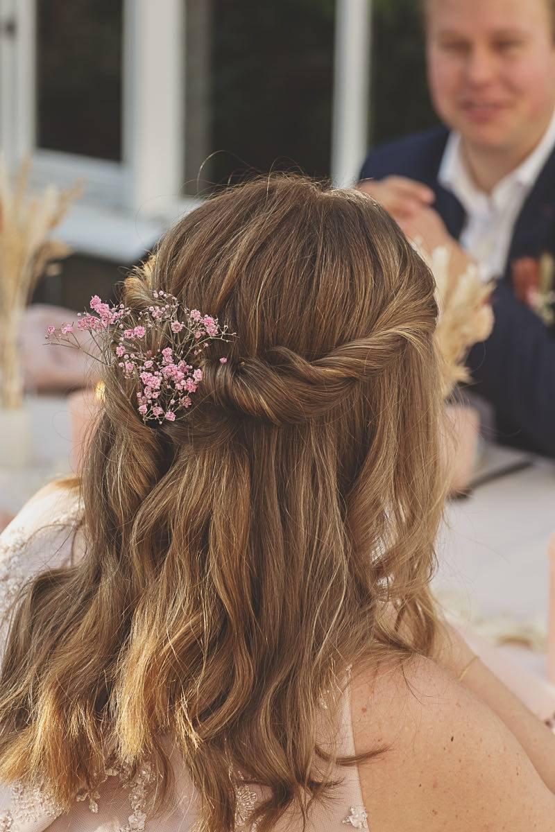 Alissia Porez - Modellen  Lieselot Ostyn - Fotograaf Isabel Vanhalst  - House of WeddingsAlissia Porez - dammeF-zz-248 6