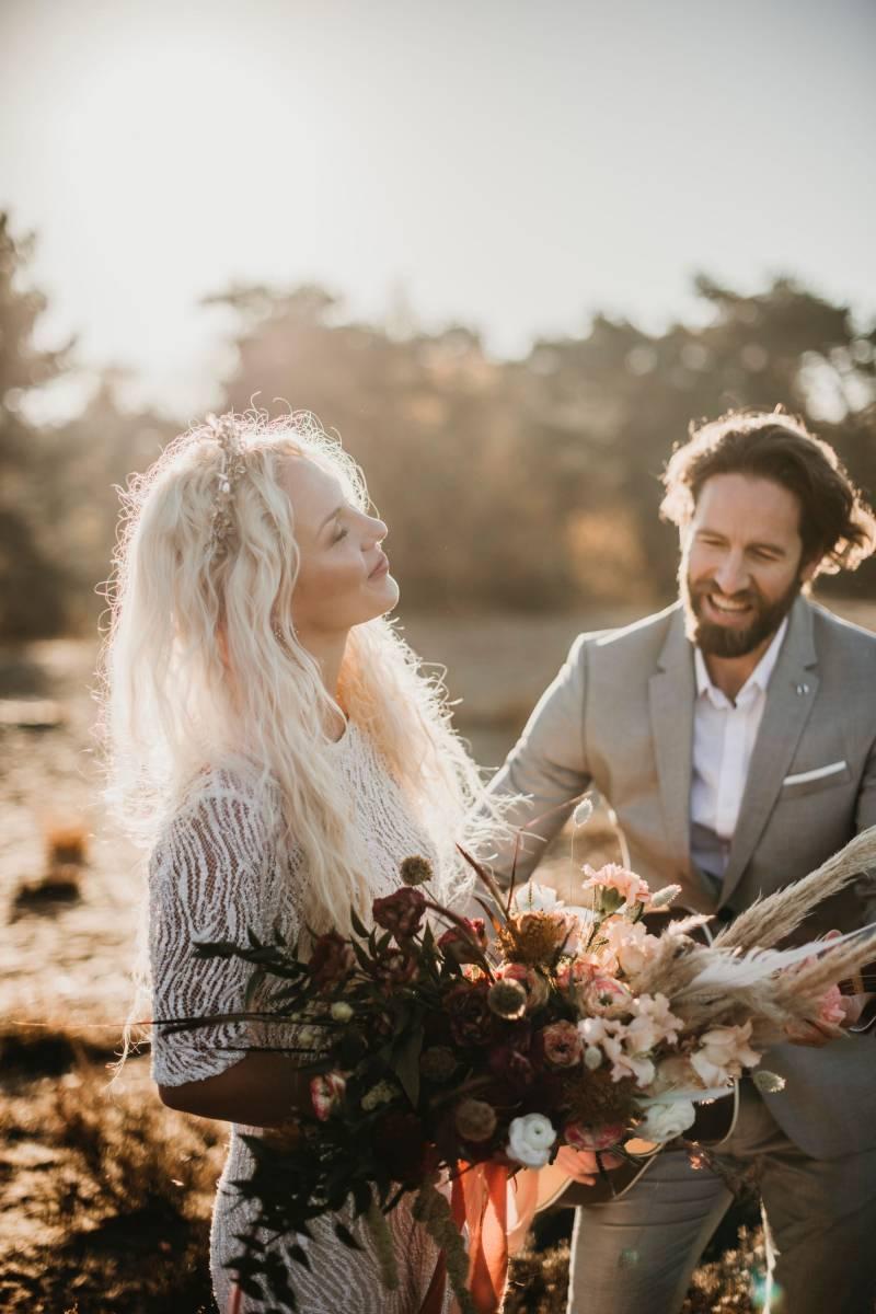 Collart & Willems - Beauty - Bruidsmake-up - Make-up Bruid - House of Weddings - 12