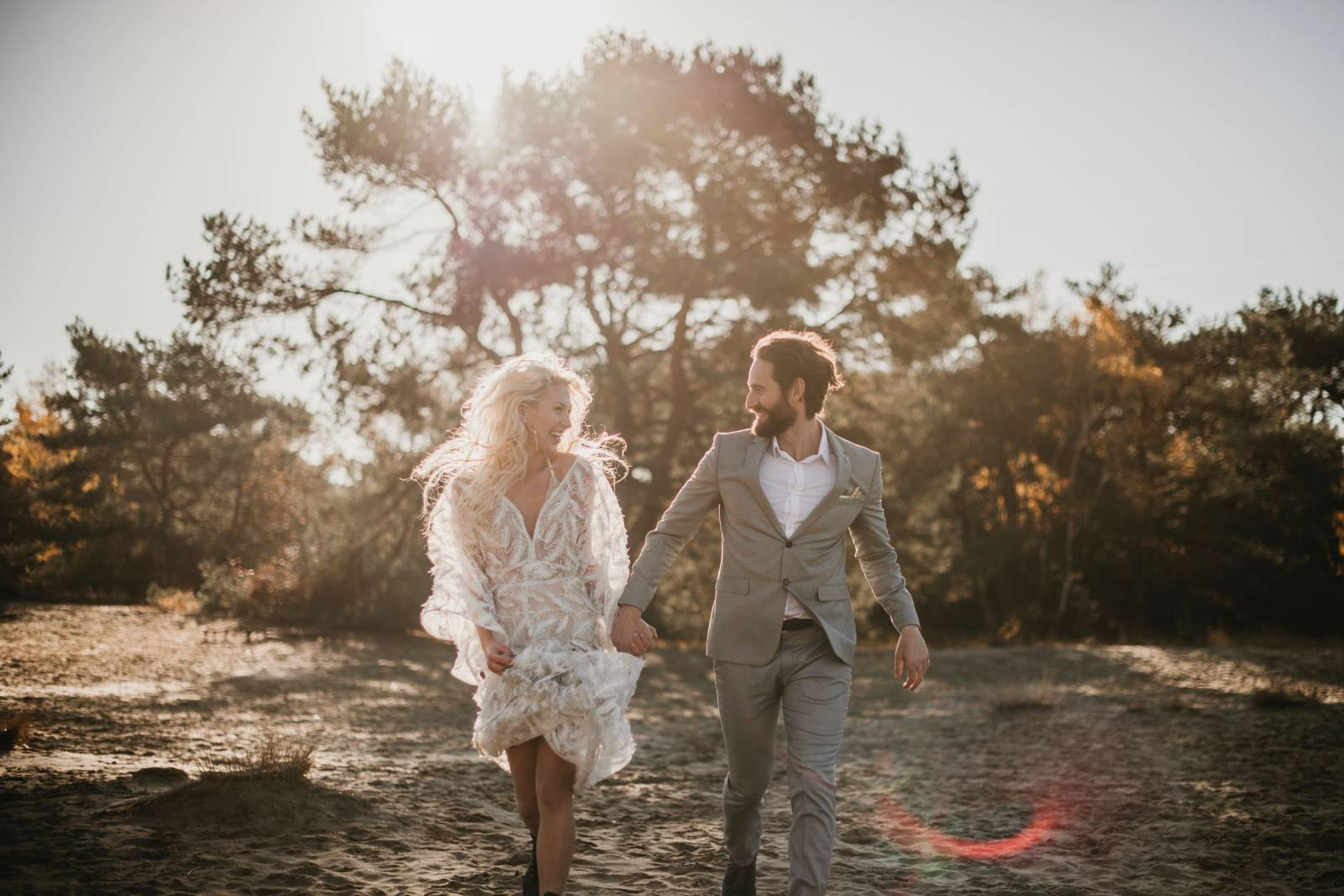 Collart & Willems - Beauty - Bruidsmake-up - Make-up Bruid - House of Weddings - 15