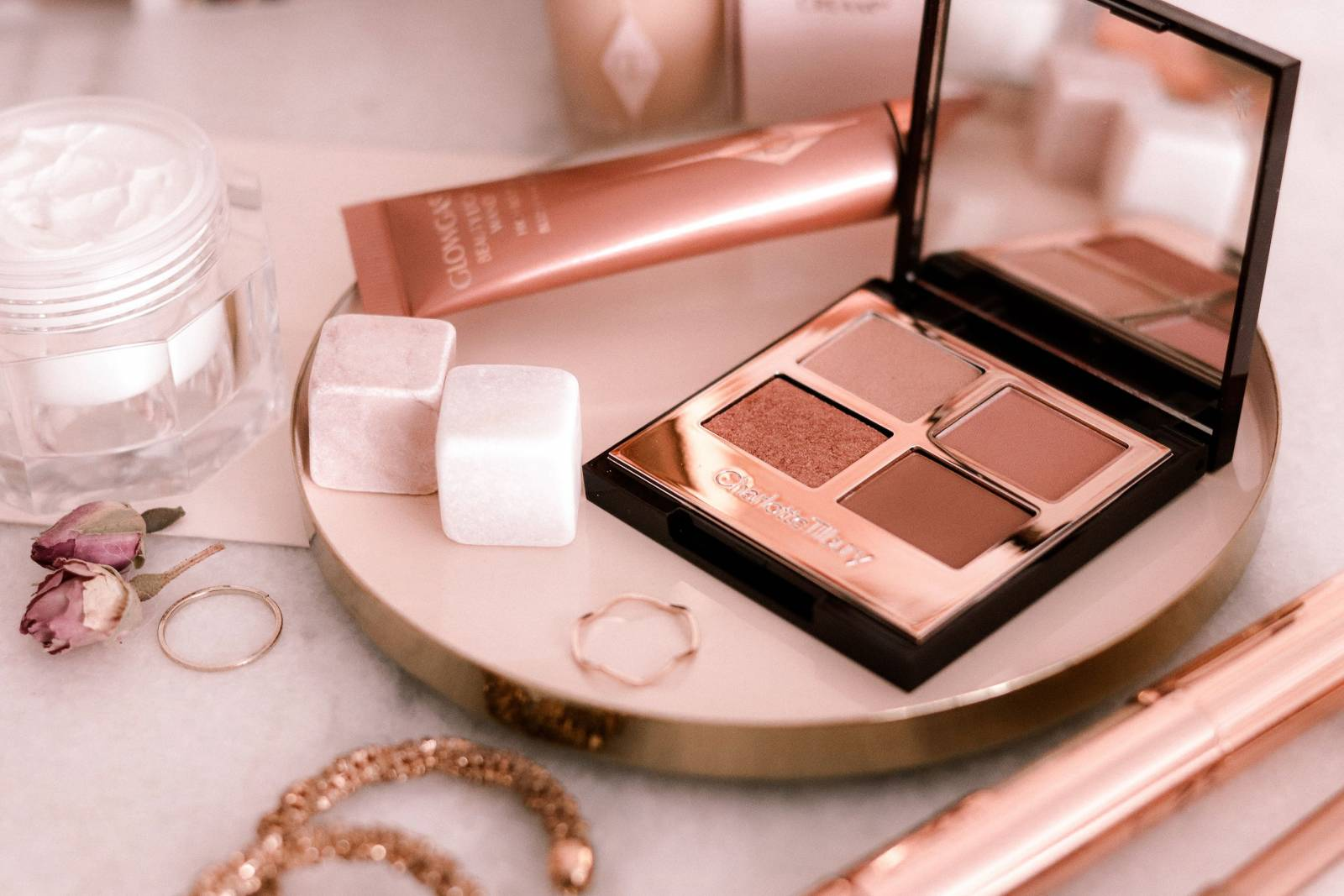 Collart & Willems - Beauty - Bruidsmake-up - Make-up Bruid - House of Weddings - 18