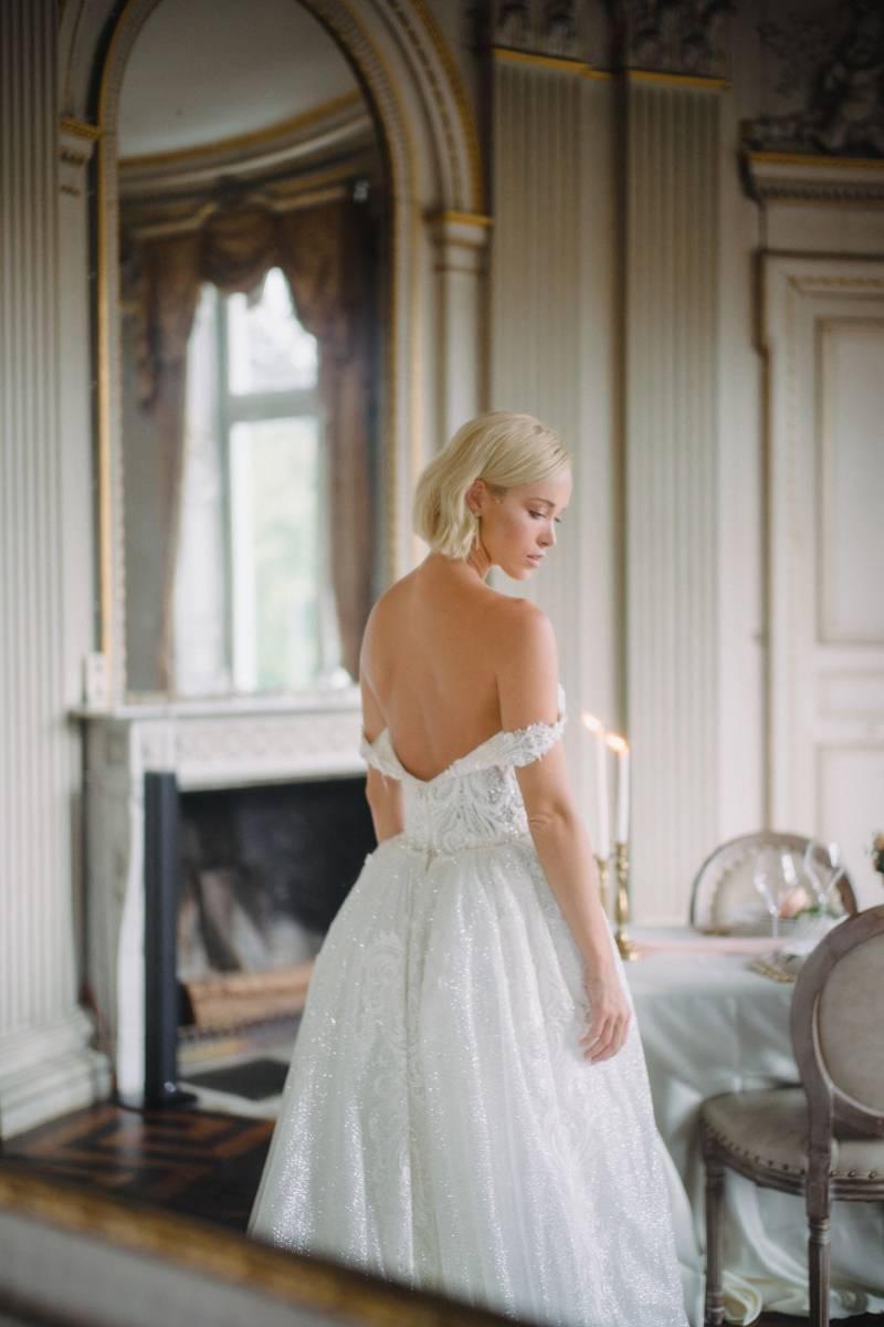 Collart & Willems - Beauty - Bruidsmake-up - Make-up Bruid - House of Weddings - 23