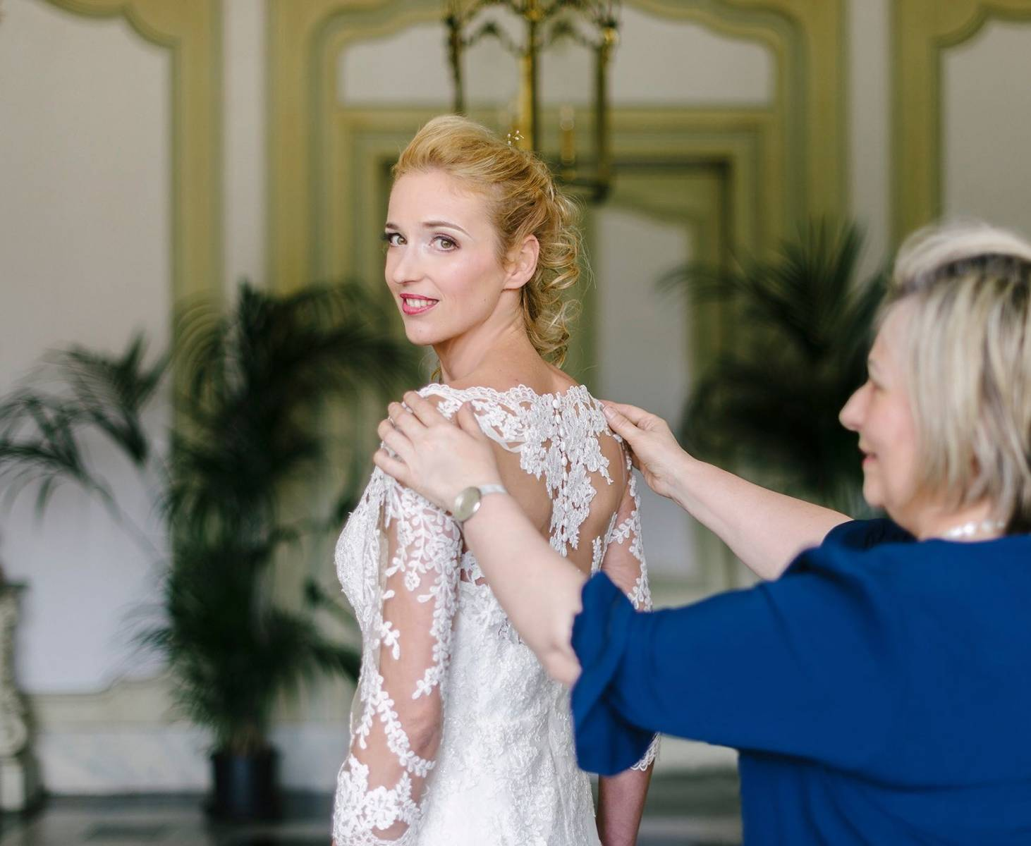 Corestilo - Beauty - Make-up - House of Weddings - 2