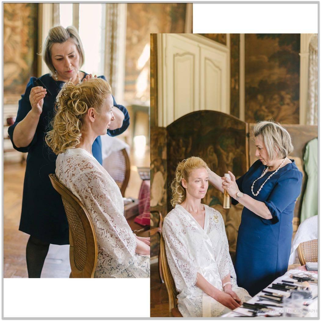 Corestilo - Beauty - Make-up - House of Weddings - 3