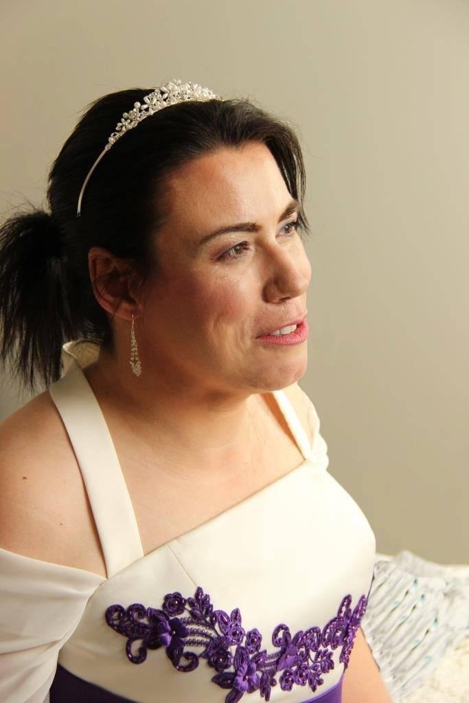 Corestilo - Bruidsmake-up - Bruidskapsel - Beauty - House of Weddings - 12