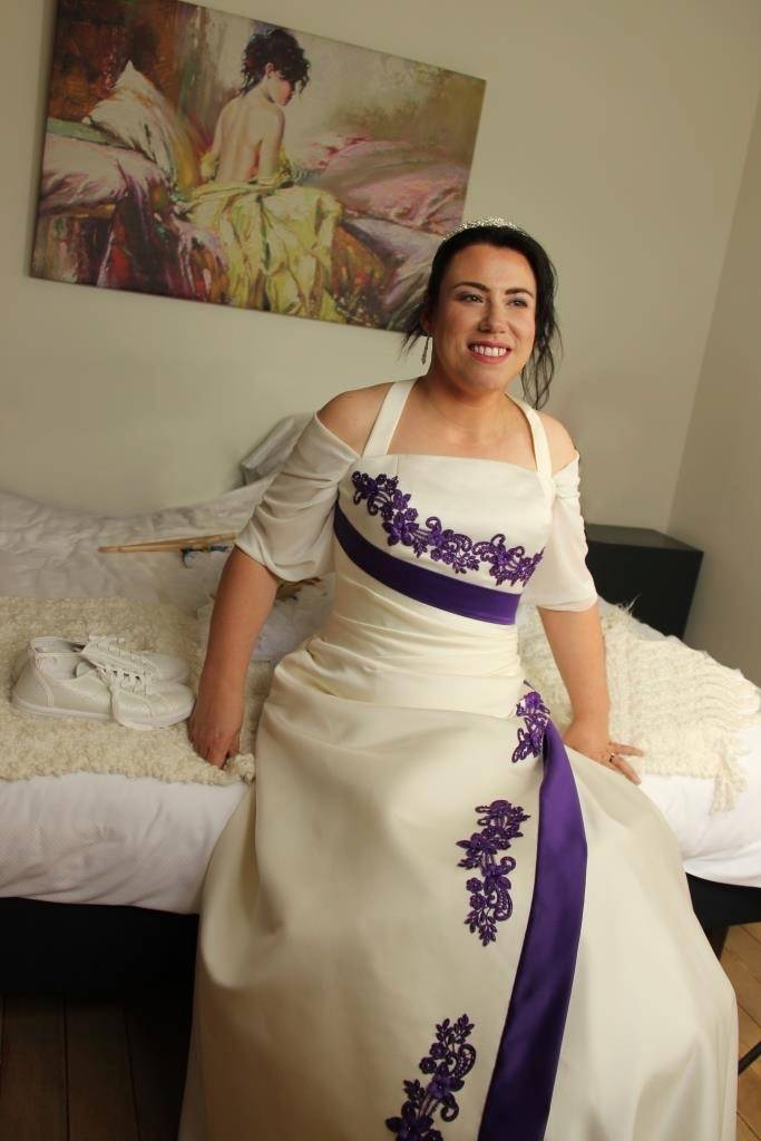 Corestilo - Bruidsmake-up - Bruidskapsel - Beauty - House of Weddings - 15