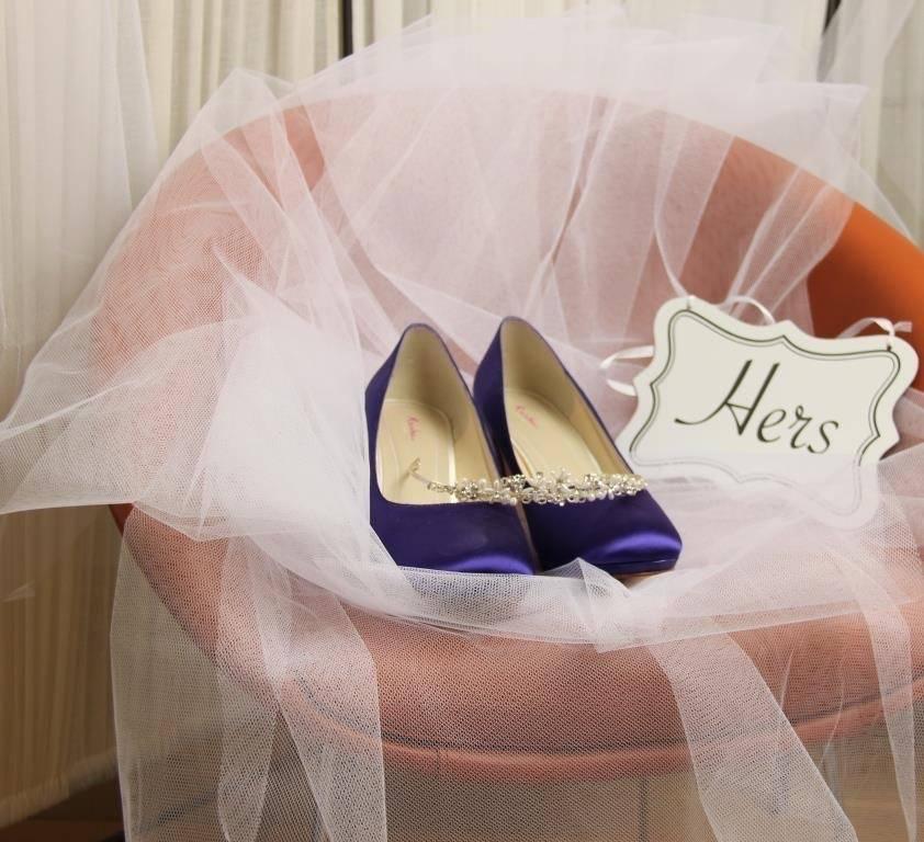 Corestilo - Bruidsmake-up - Bruidskapsel - Beauty - House of Weddings - 2