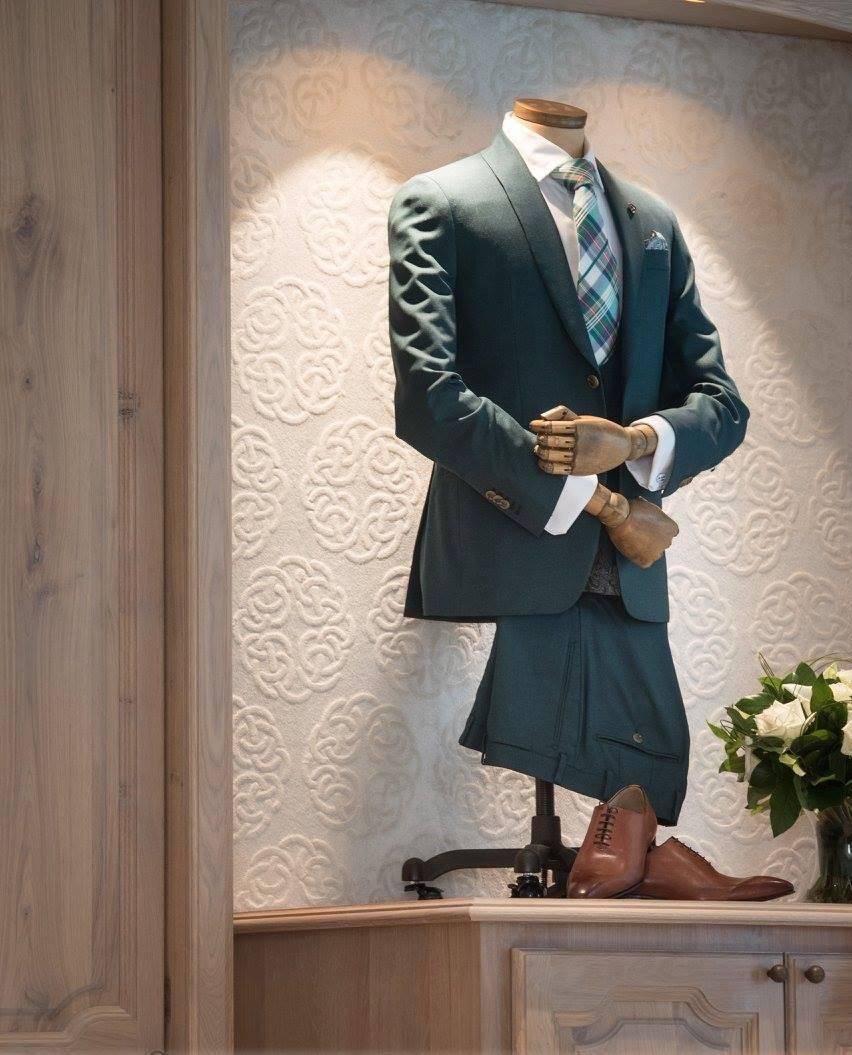 Costumier D'Longueville - Trouwkostuum - Maatpak - House of Weddings - 10