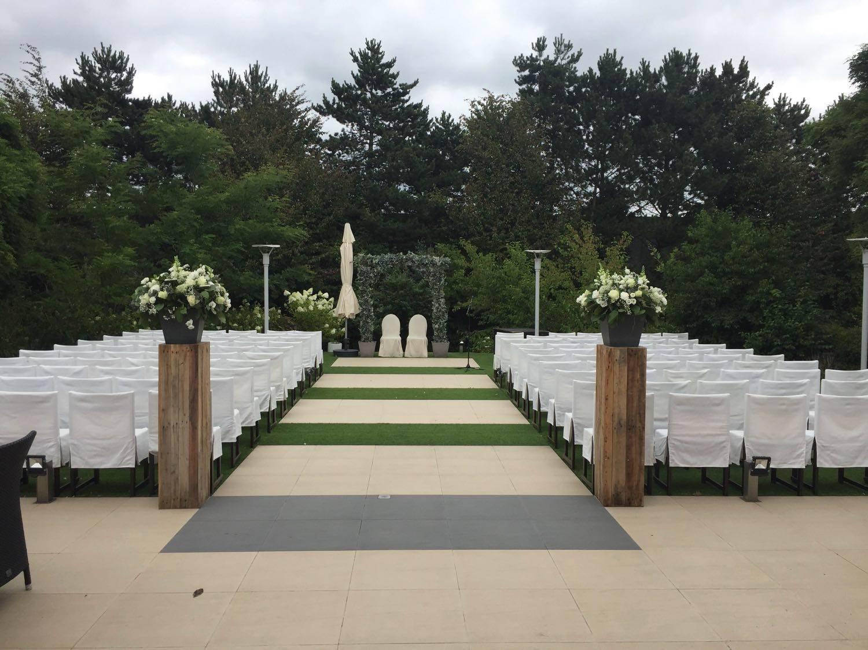 De Ceremoniefluisteraar - Ceremoniespreker - House of Weddings 2