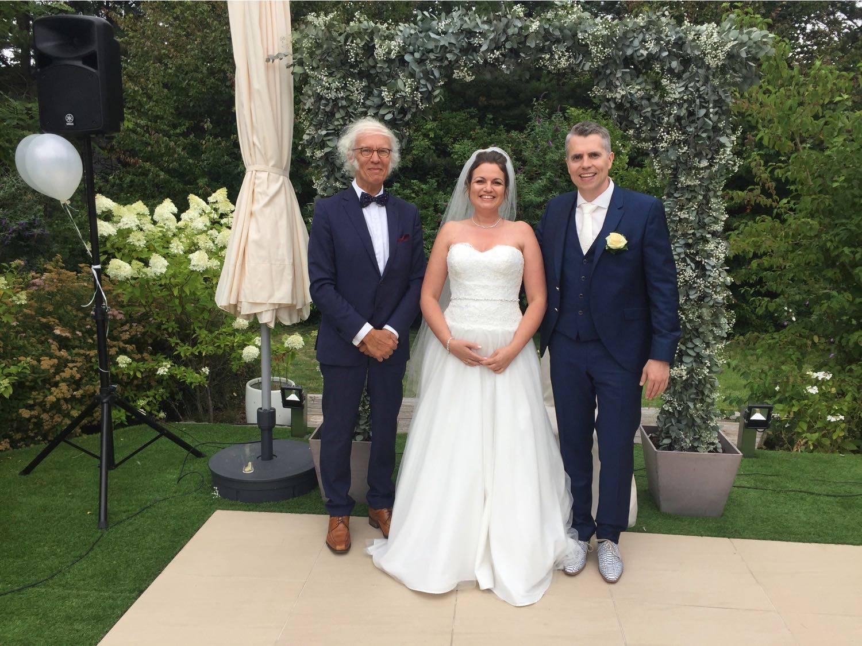 De Ceremoniefluisteraar - Ceremoniespreker - House of Weddings 3