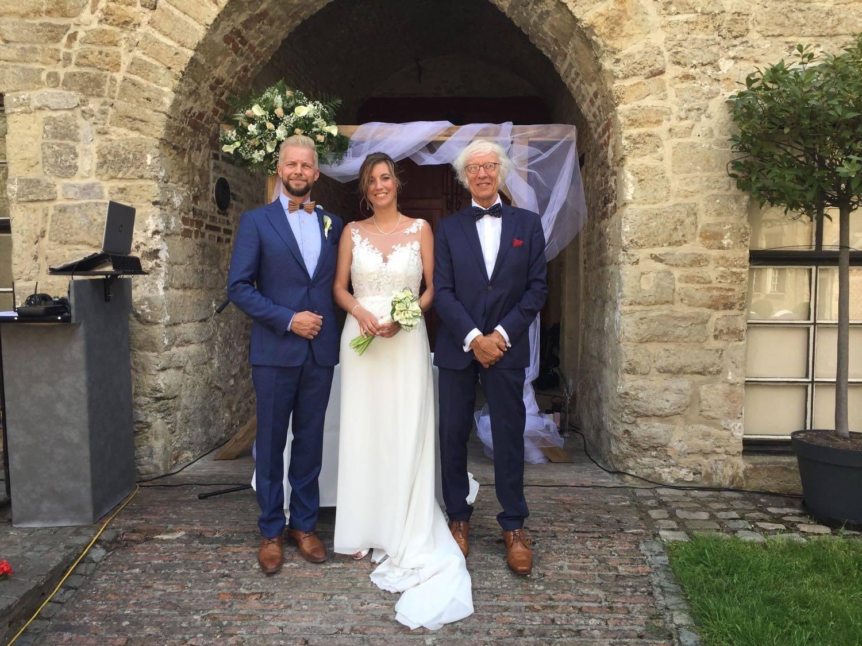 De Ceremoniefluisteraar - Ceremoniespreker - House of Weddings 4
