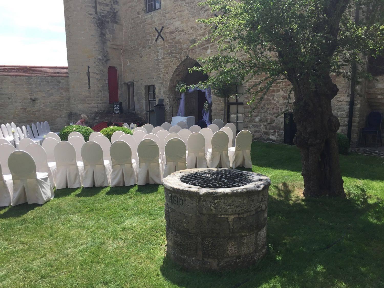 De Ceremoniefluisteraar - Ceremoniespreker - House of Weddings