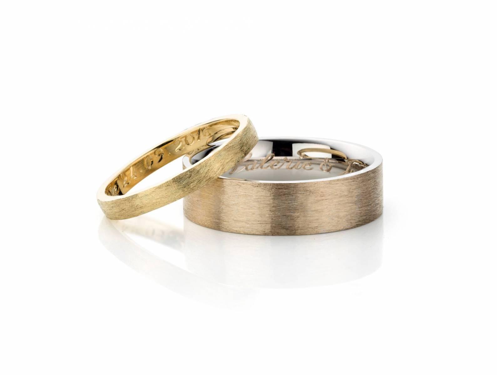 Eline Fransen - Verlovings -en trouwringen - House of Weddings - 12