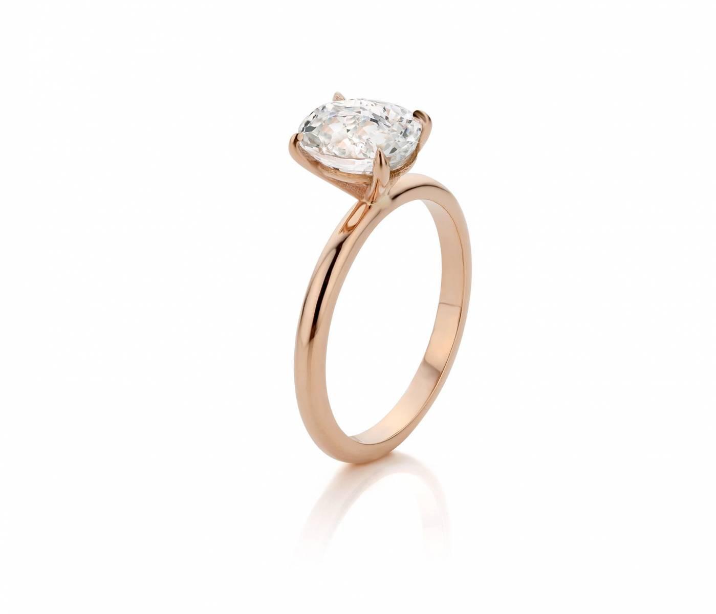 Eline Fransen - Verlovings -en trouwringen - House of Weddings - 17