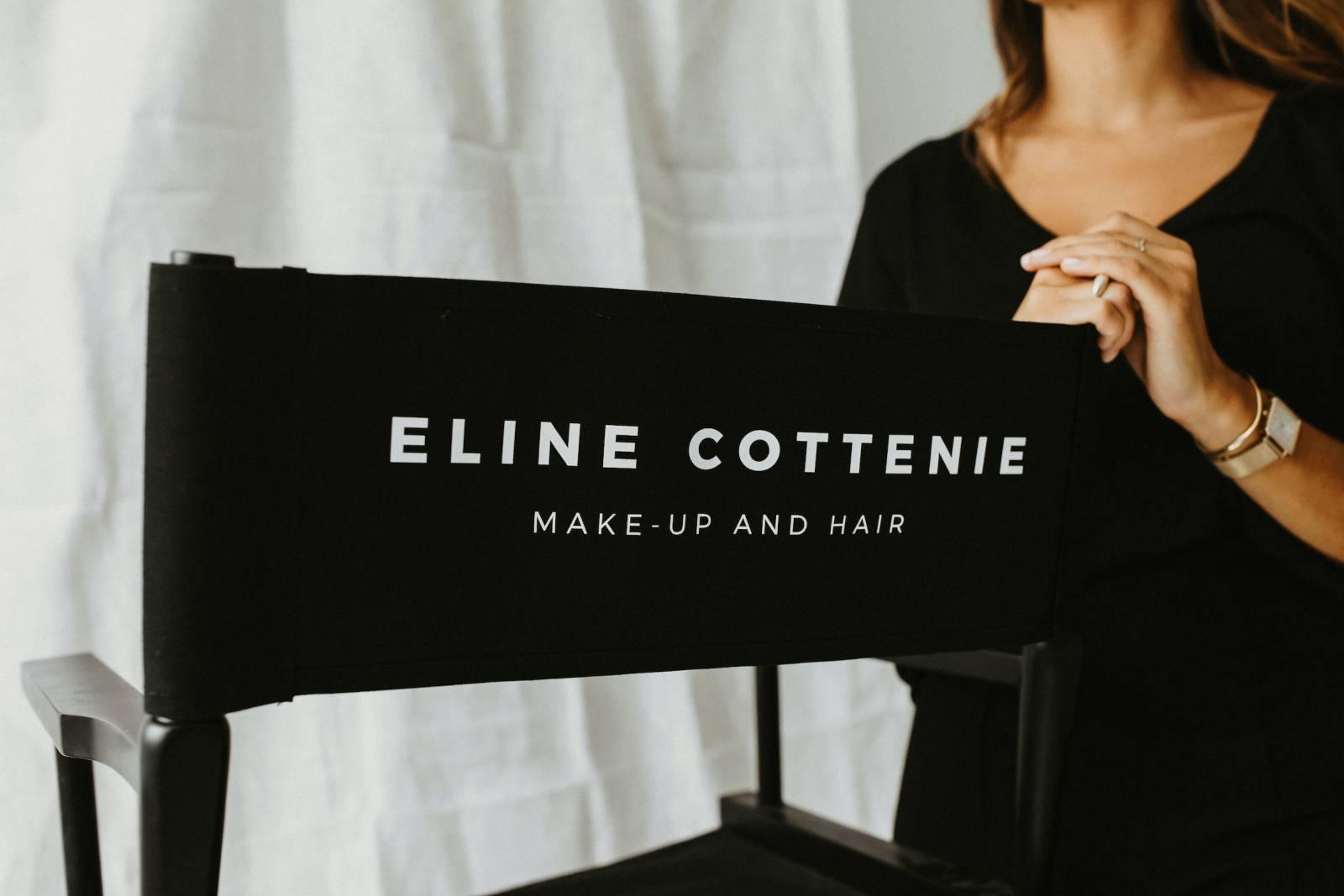 Eline Make-Up & Hair E Foto Delphine Otte - House of Weddings (1)