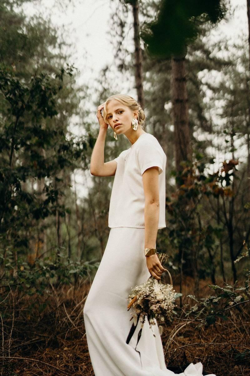 Elisa Lee - Verlovingsring - Trouwring - Juwelen - Bruidsjuwelen - Fotograaf Frankie & Fish - House of Weddings - 14
