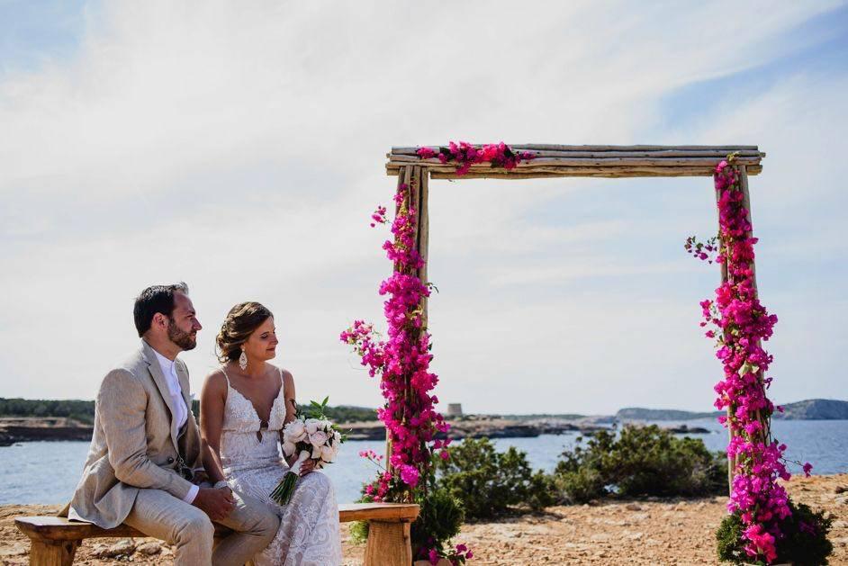 Event'L Ceremonie - Fotograaf Dario Sanz Padilla 2 - House of Weddings