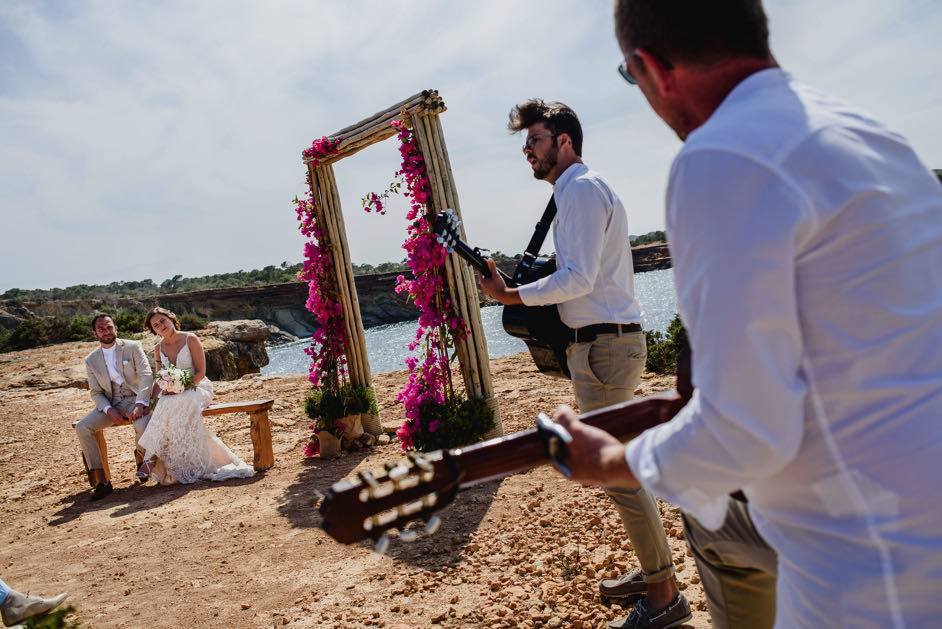 Event'L Ceremonie - Fotograaf Dario Sanz Padilla 4 - House of Weddings
