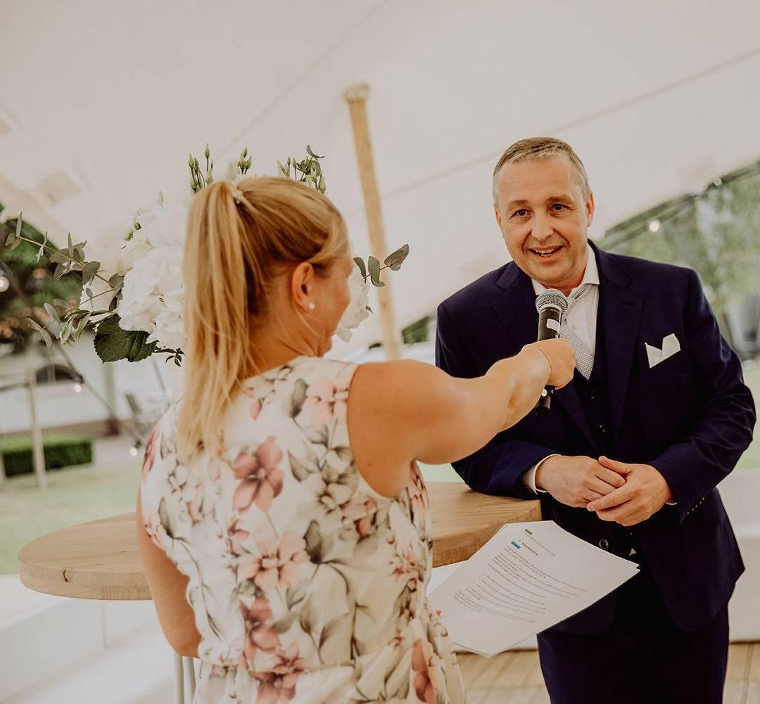 Event'L Ceremonie - Fotograaf Lux Visual Storytellers - House of Weddings 12