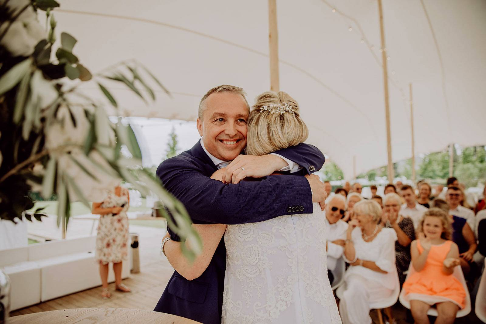 Event'L Ceremonie - Fotograaf Lux Visual Storytellers - House of Weddings 14