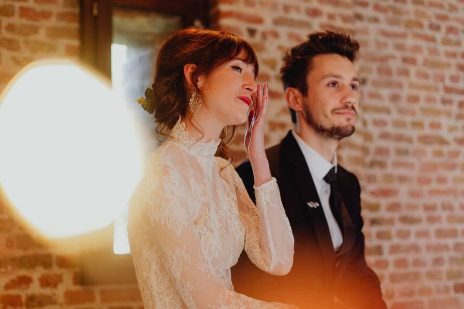 Event'L Ceremonie - Fotograaf Lux Visual Storytellers - House of Weddings