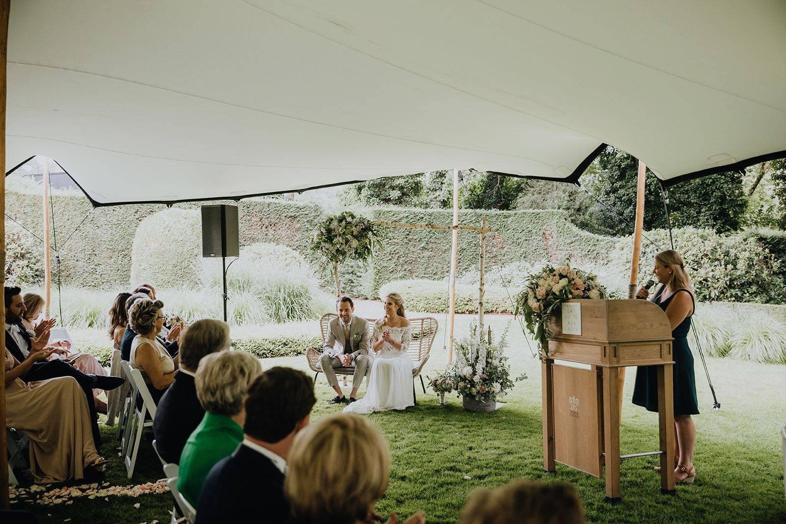 Event'L Ceremonie - Fotograaf Lux Visual Storytellers - House of Weddings 8