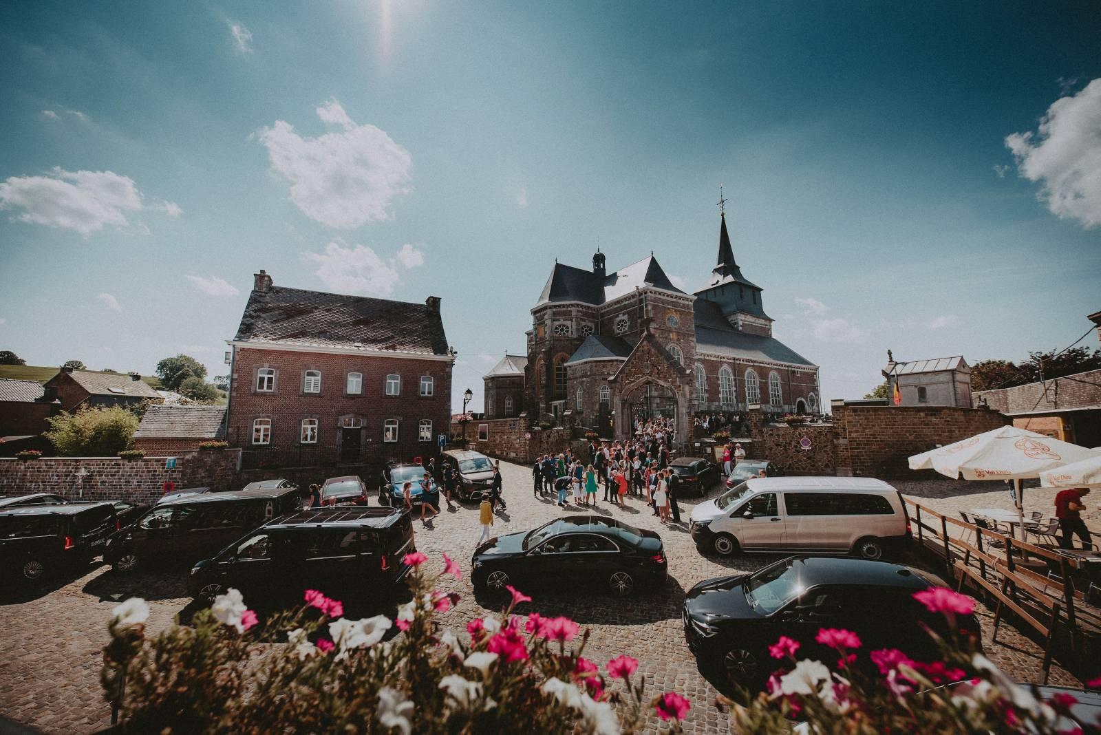 Excellence Weddings - House of Weddings - Aurélien ScArt (13)