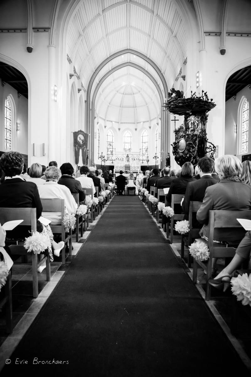 Excellence Weddings - House of Weddings - Evie Bronckaers