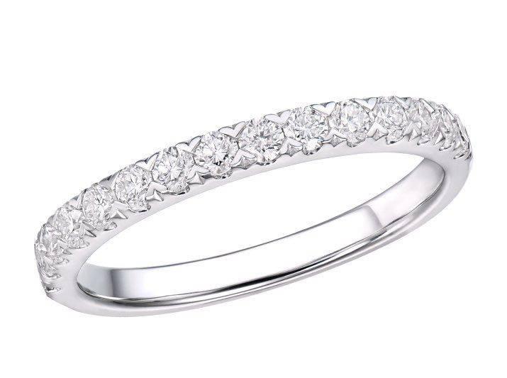Gilson - Juwelen - Bruidsjuwelen - Trouwring - Verlovingsring - House of Weddings - 4