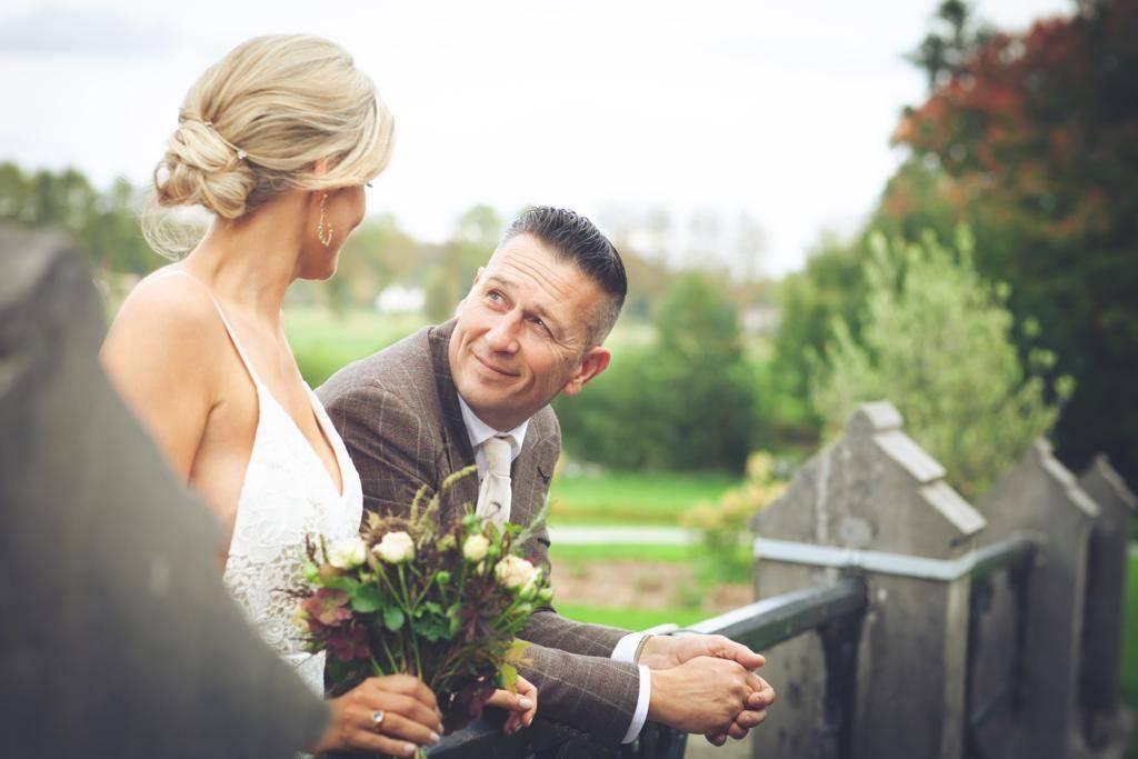 Hairmess - Bruidskapsel - House of Weddings - 4