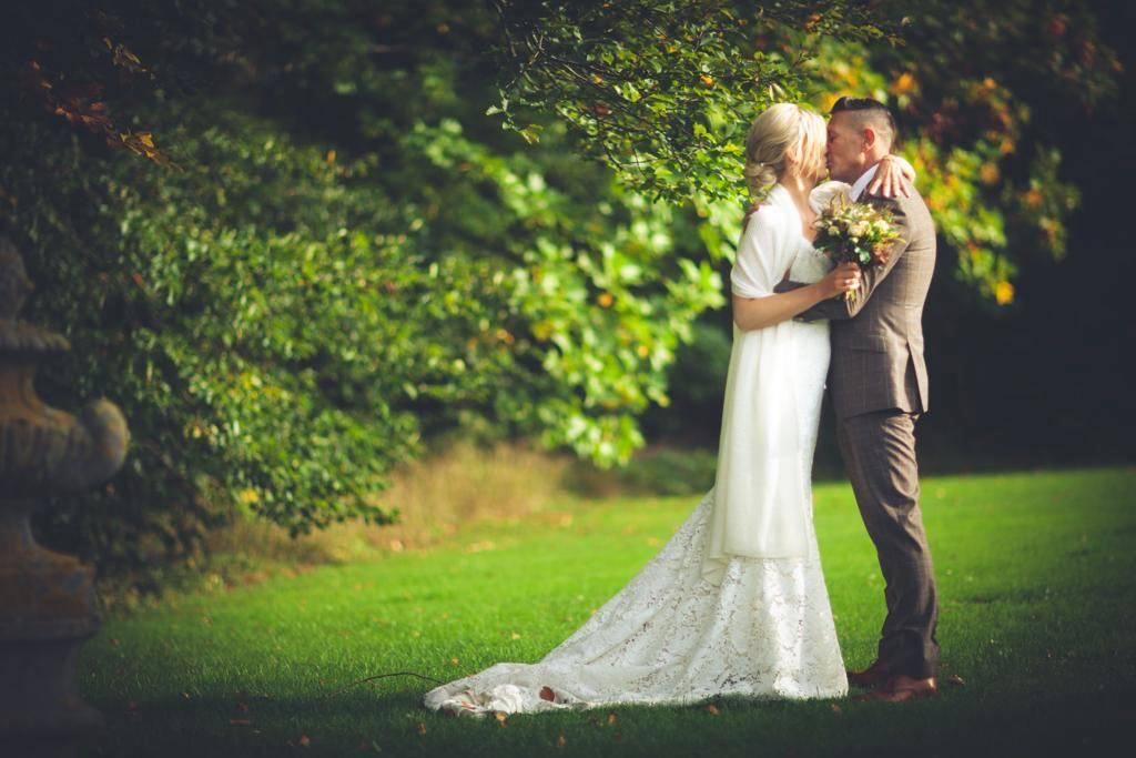 Hairmess - Bruidskapsel - House of Weddings - 5