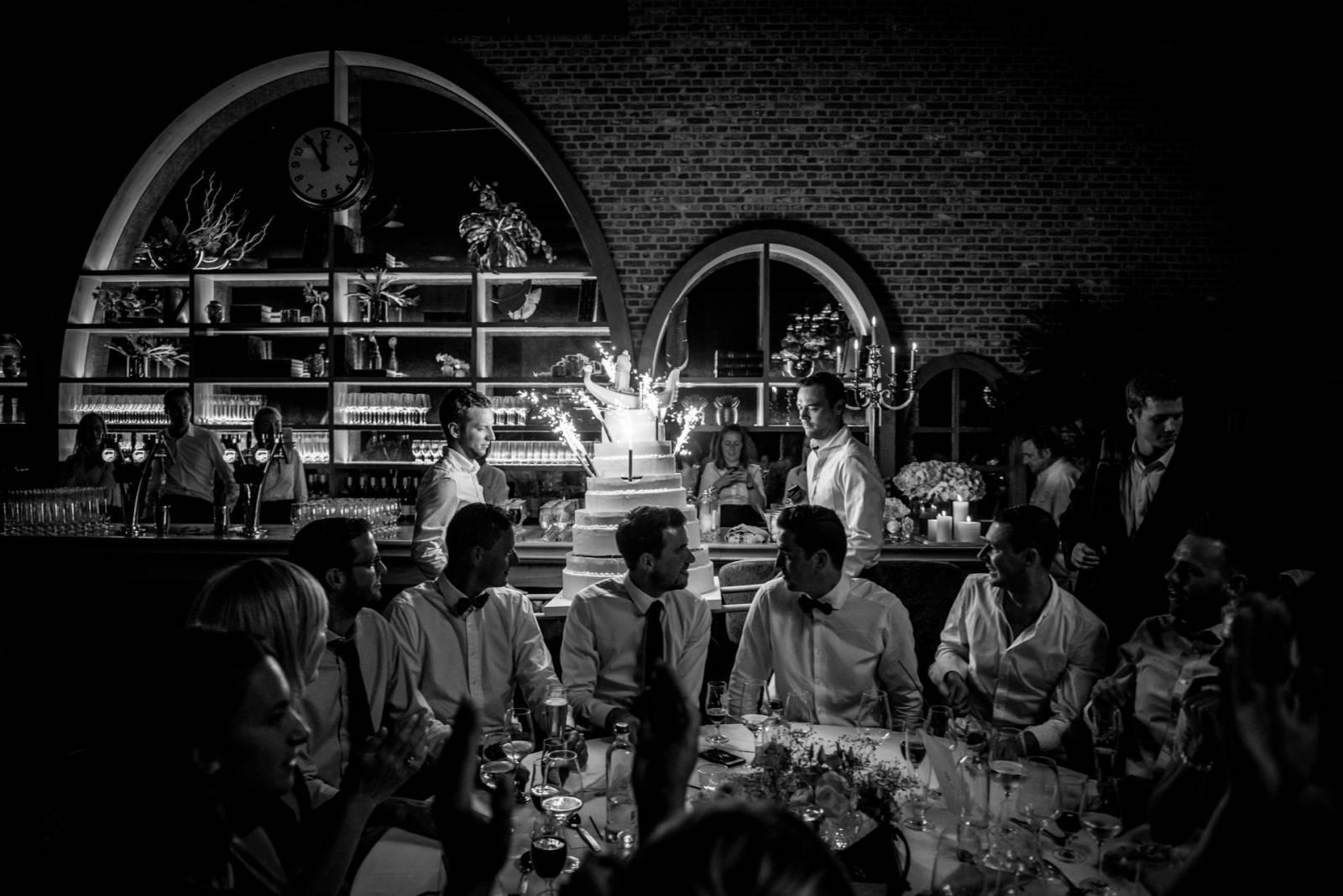 Het Bierkasteel - Feestzaal - House of Weddings - 3