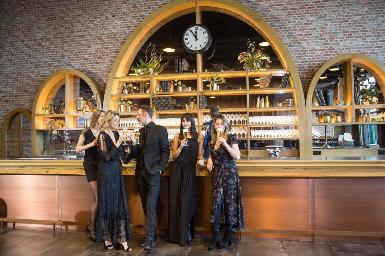 Het Bierkasteel - Feestzaal Izegem (West-Vlaanderen) - Brouwerij - Restaurant - Industrieel - House of Weddings - 6