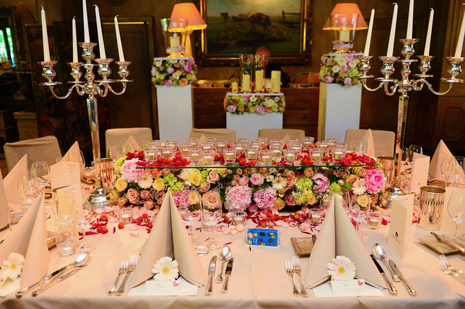 Hof ten Damme - House of Weddings - 16
