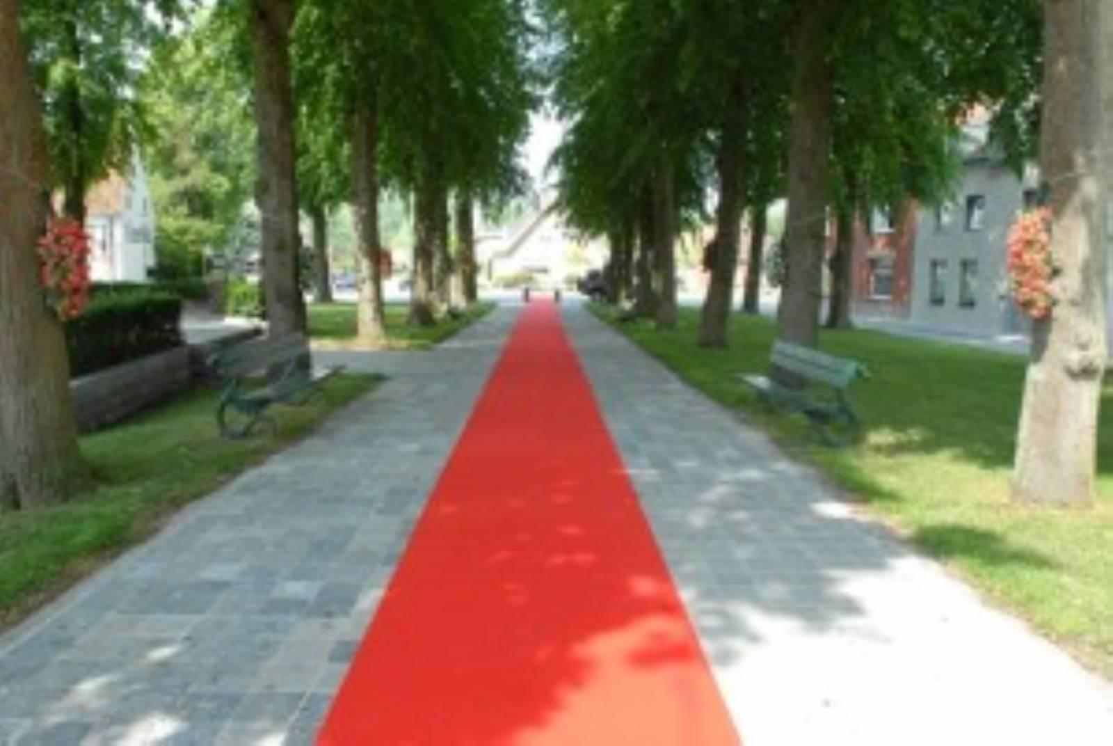 House of Weddings Ceremonie Schoonbaert Trouwvervoer Rode Loper Ceremoniemeester West-Vlaanderen (14)