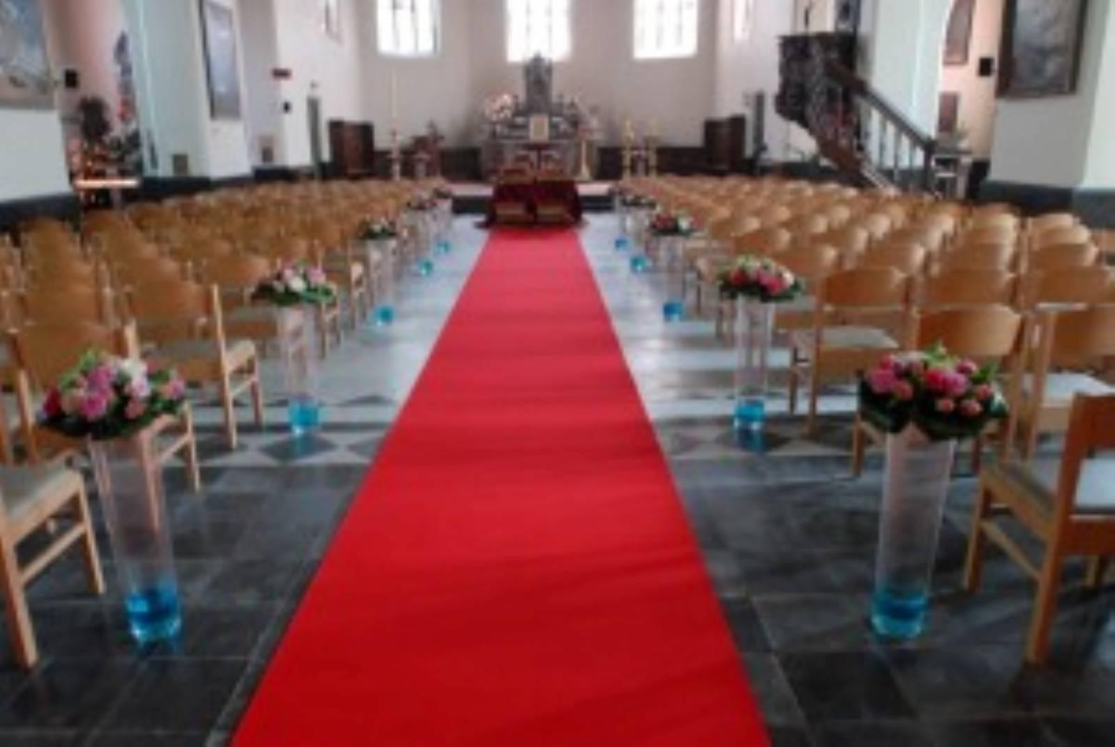 House of Weddings Ceremonie Schoonbaert Trouwvervoer Rode Loper Ceremoniemeester West-Vlaanderen (15)