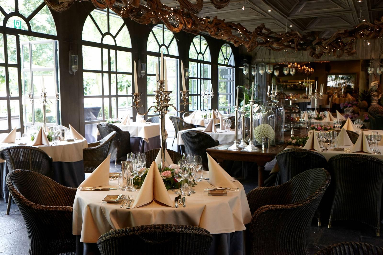 House of Weddings Salons Hof ten Damme Feestzaal Huwelijk Wedding Receptie Dansfeest culinair Gastronomisch Ceremonie (14) (Custom)