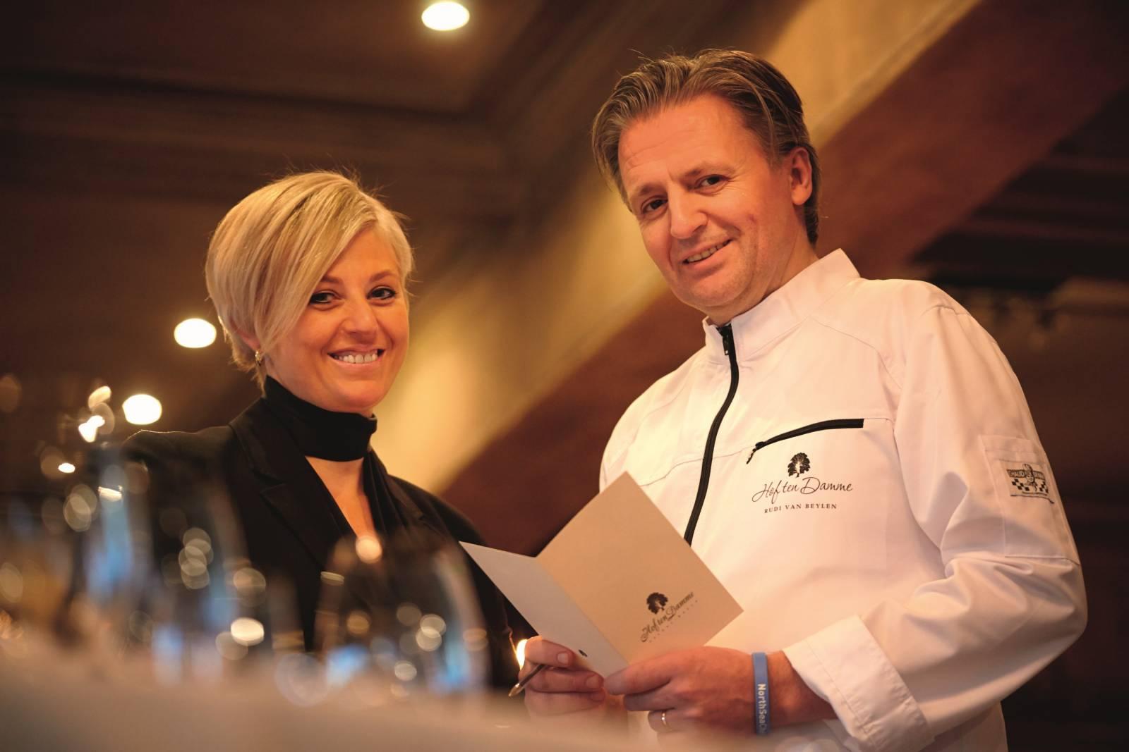 House of Weddings Salons Hof ten Damme Feestzaal Huwelijk Wedding Receptie Dansfeest culinair Gastronomisch Ceremonie (3) (Custom)