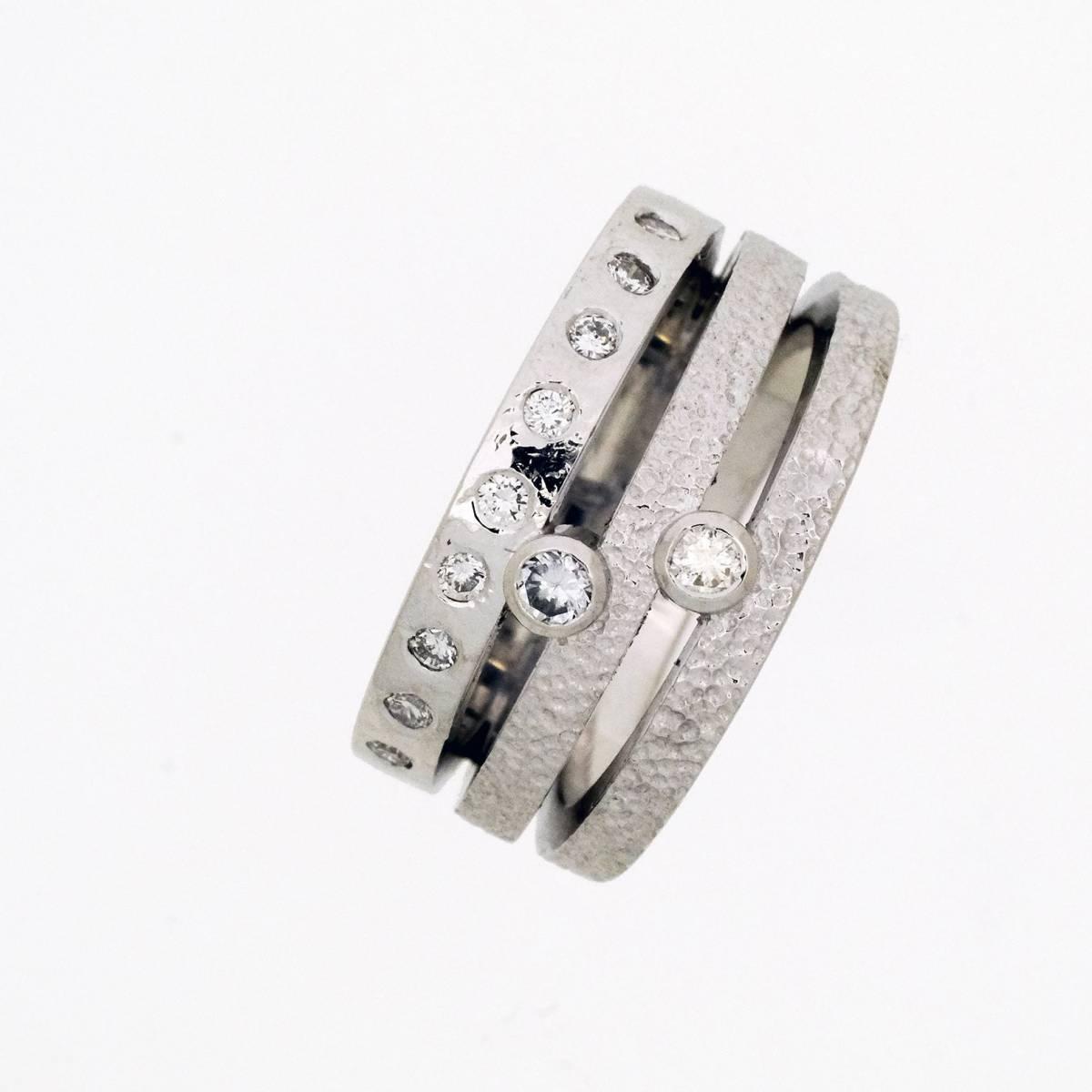Jonas Maes Jewels - Juwelen - Bruidsjuwelen - Verlovingsring - Trouwring - House of Weddings - 18