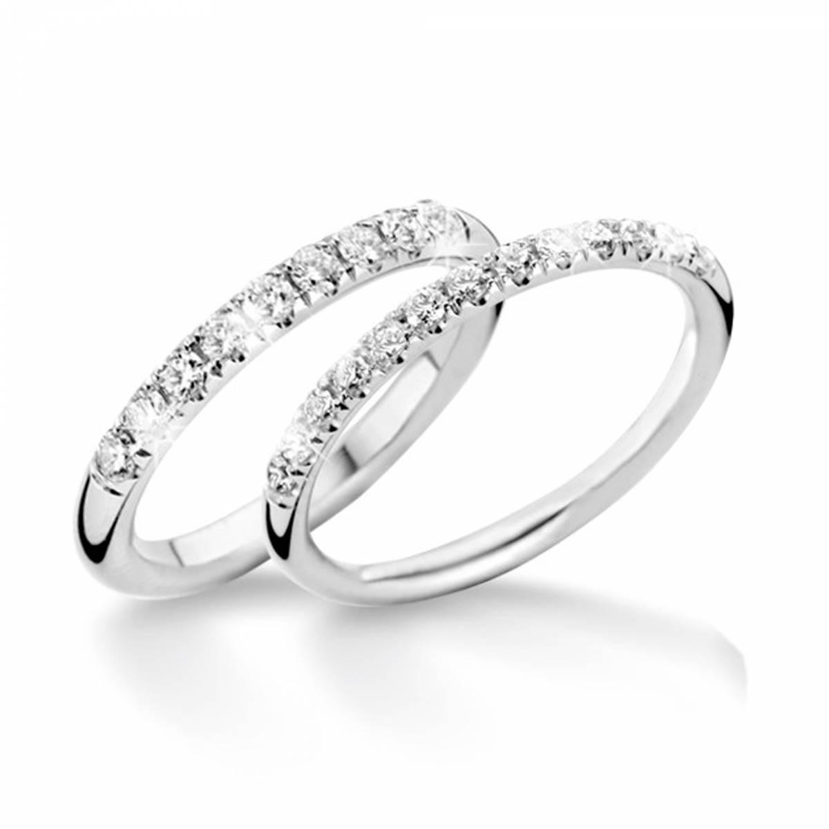 Juwelier Vandromme - Bruidsjuwelen - Juwelen - trouwring - verlovingsring - House of Weddings - Foto 1