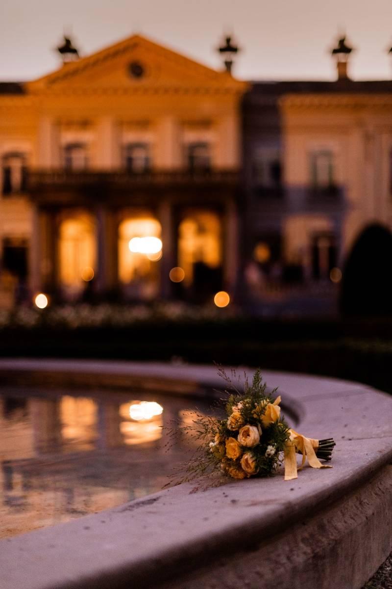 Kasteel Den Brandt - Feestzaal - Trouwzaal - Kasteel - House of Weddings - 15