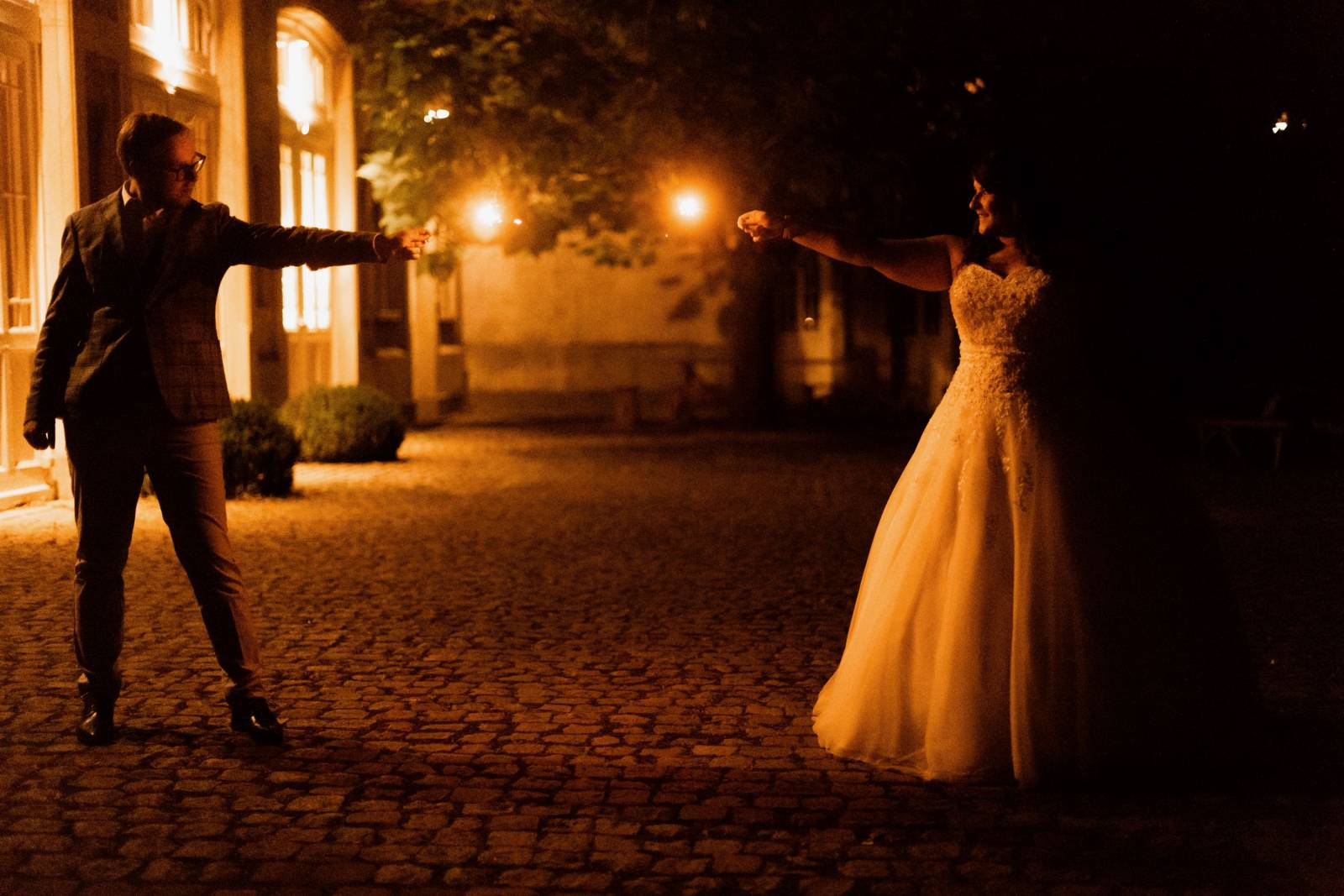 Kasteel Den Brandt - Feestzaal - Trouwzaal - Kasteel - House of Weddings - 16