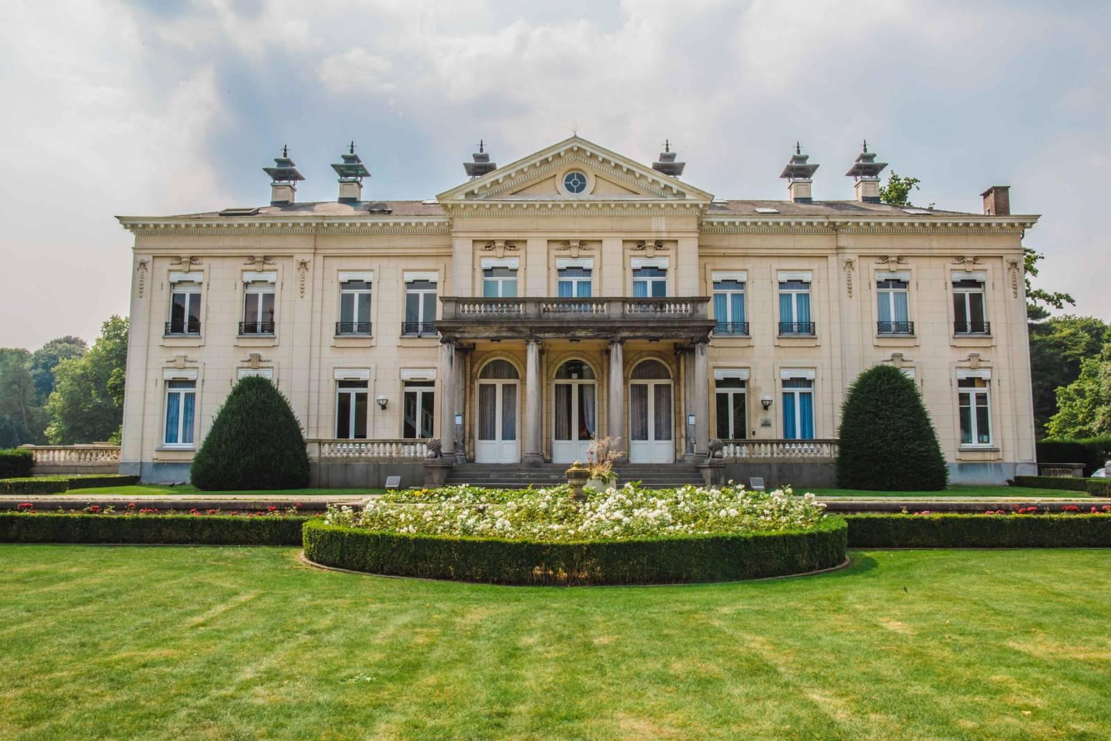 Kasteel Den Brandt - Feestzaal - Trouwzaal - Kasteel - House of Weddings - 21