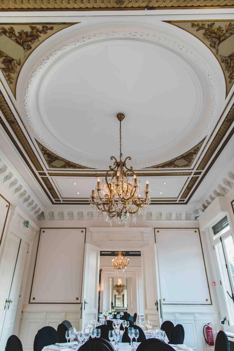 Kasteel Den Brandt - Feestzaal - Trouwzaal - Kasteel - House of Weddings - 31