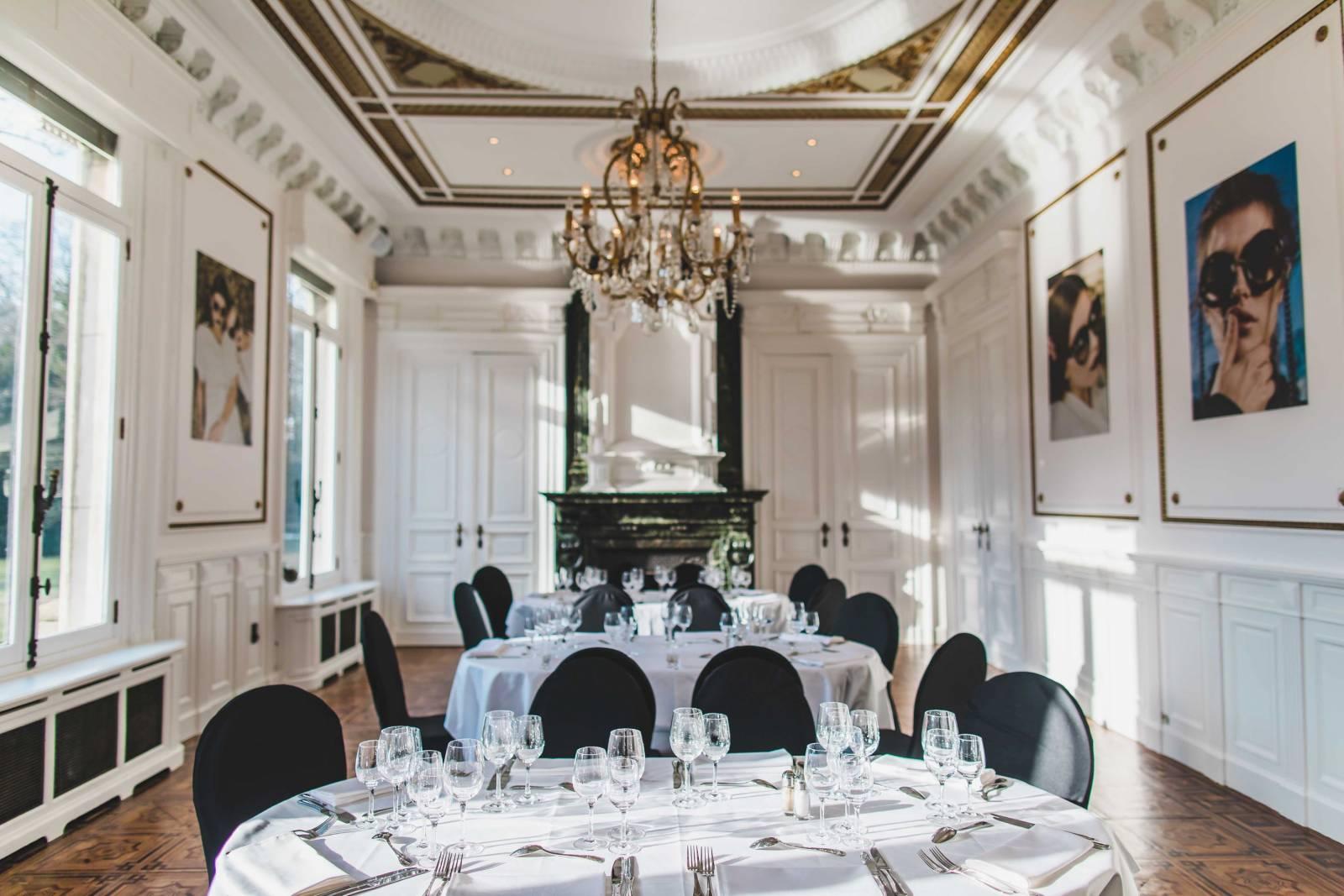 Kasteel Den Brandt - Feestzaal - Trouwzaal - Kasteel - House of Weddings - 32