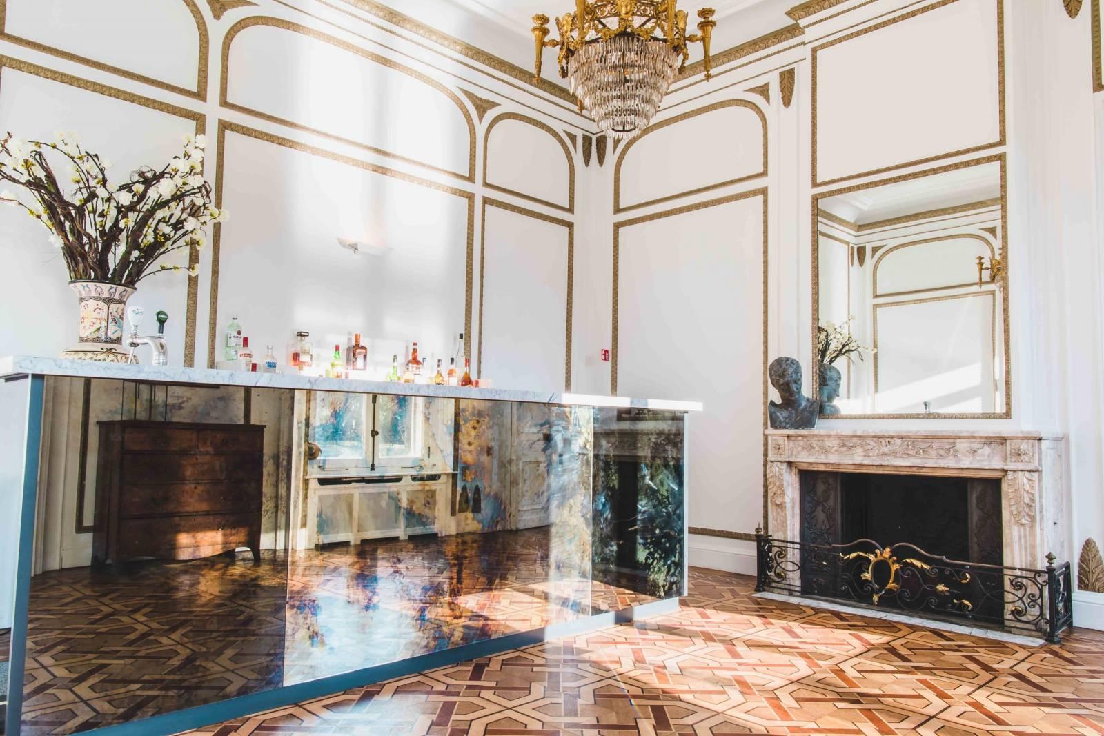 Kasteel Den Brandt - Feestzaal - Trouwzaal - Kasteel - House of Weddings - 35