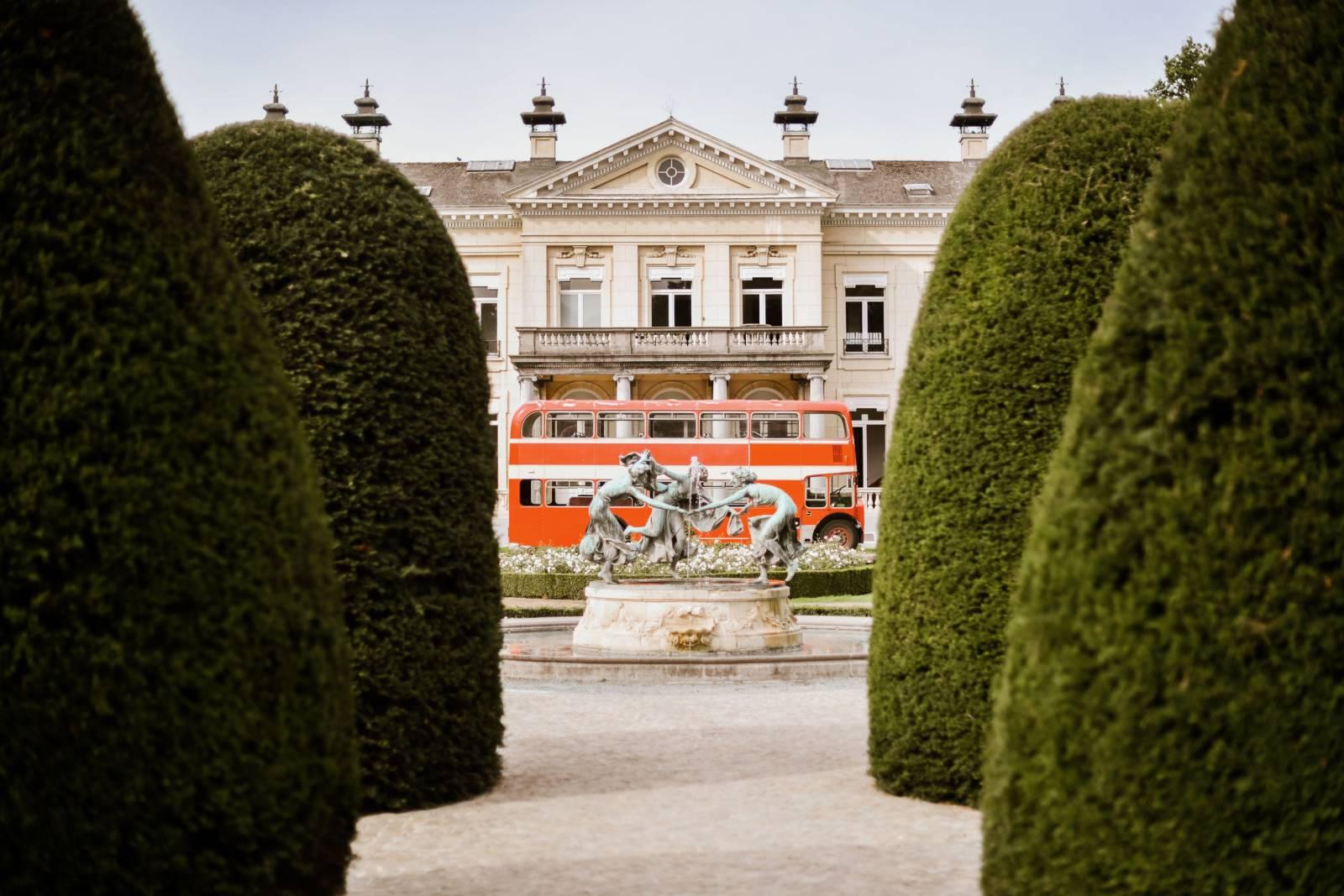 Kasteel Den Brandt - Feestzaal - Trouwzaal - Kasteel - House of Weddings - 37