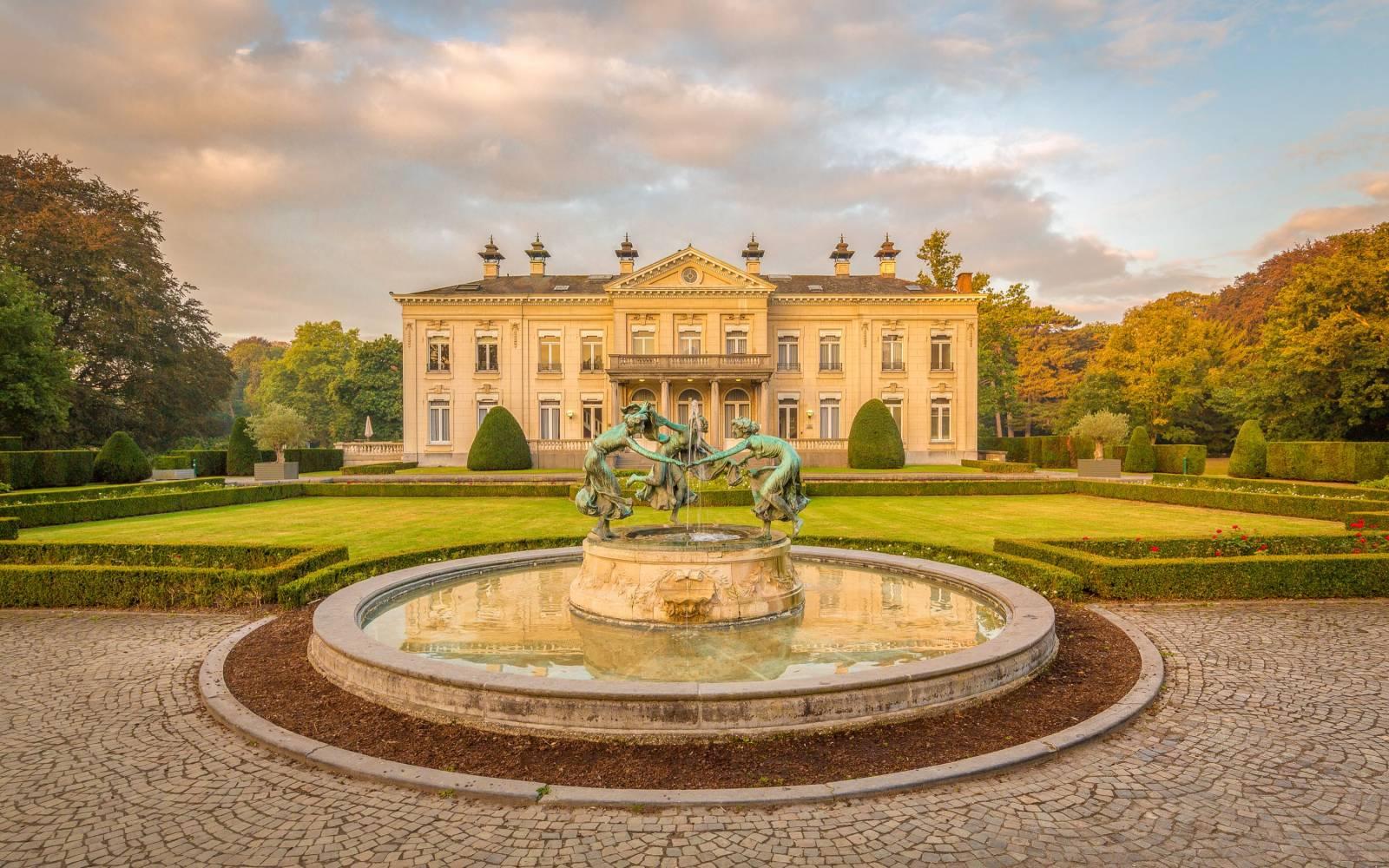 Kasteel Den Brandt - Feestzaal - Trouwzaal - Kasteel - House of Weddings - 39