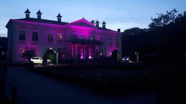 Kasteel Den Brandt - Feestzaal - Trouwzaal - Kasteel - House of Weddings - 7