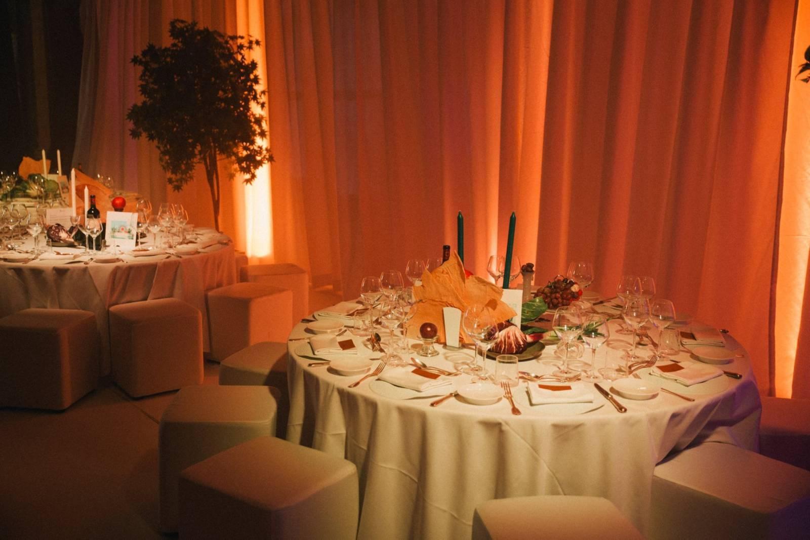 Kasteel van Ingelmunster - Feestzaal - Fotograaf Kelly Fober - House of Weddings (1)