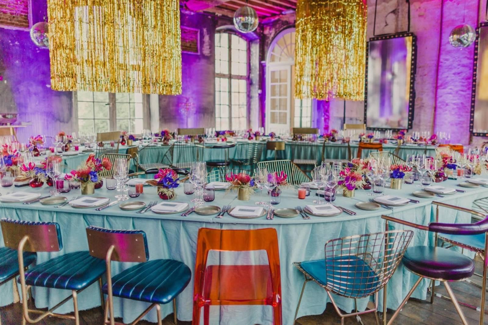 Kasteel van Ingelmunster - Feestzaal - Fotograaf Leyla Hesna - House of Weddings (18)